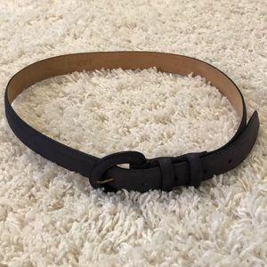 LLbean belt